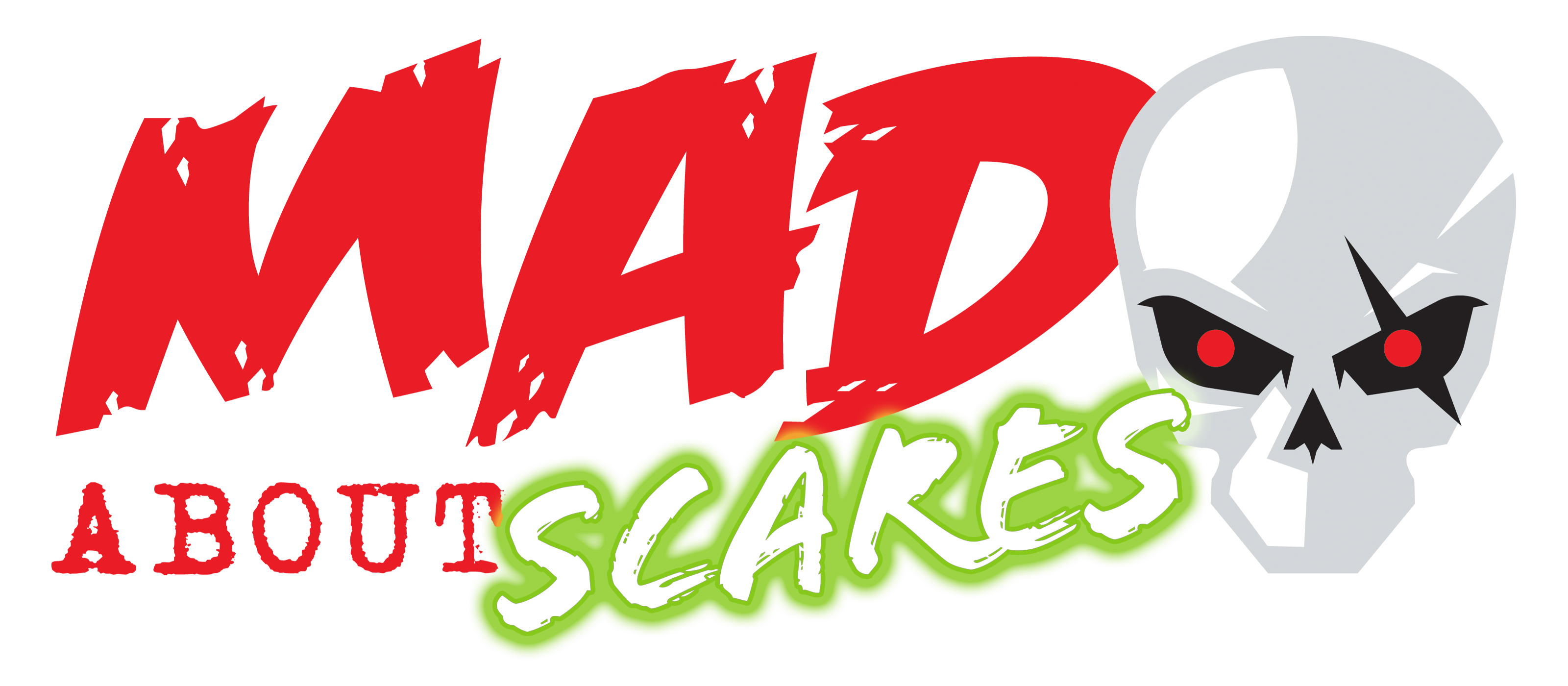 Mad About Horror Logo